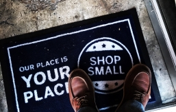 We love supporting our small, local businesses!